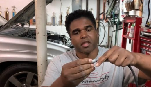 Video: How To Make Custom Spark Plug Wires and Test Resistance