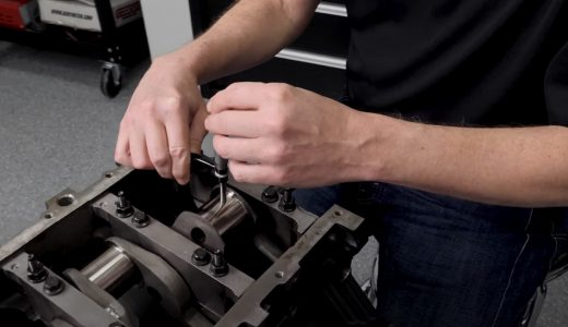 Engine Building 101: How to Measure and Check Rod Bearing Clearance