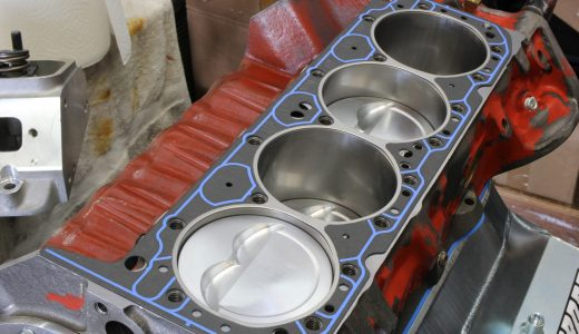 Ask Away! with Jeff: How a Mismatched Head Gasket Can Cause Big Problems!