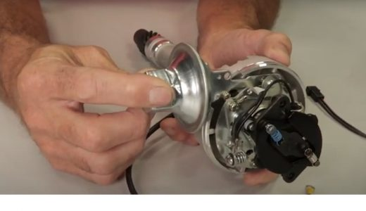 Ignition Timing 101: Vacuum Advance vs. Mechanical Advance