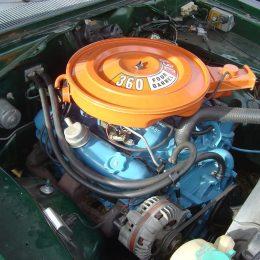 Dodge 360