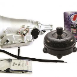 FTI Performance 700R4-3 Transmission Package