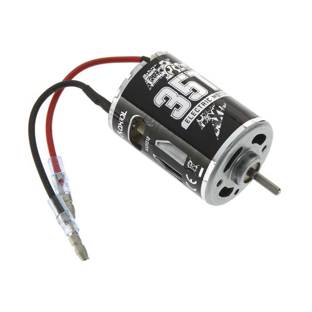 Axial Racing 35T Brushed Motor