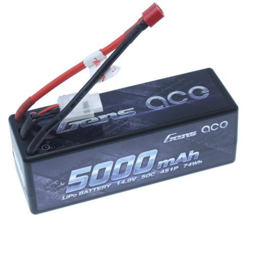 Redcat Racing 5,000 mAh RC Battery