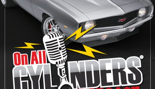 OnAllCylinders Podcast (Ep. 5): Resto Tales: Keith Blowers' '61 Ventura Built for Dad