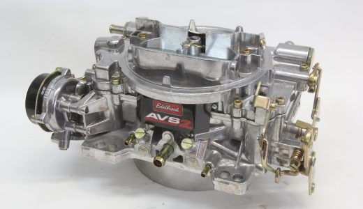Ask Away! with Jeff Smith: Adjustments for an Edelbrock AVS2 Carburetor with a Slight Hesitation