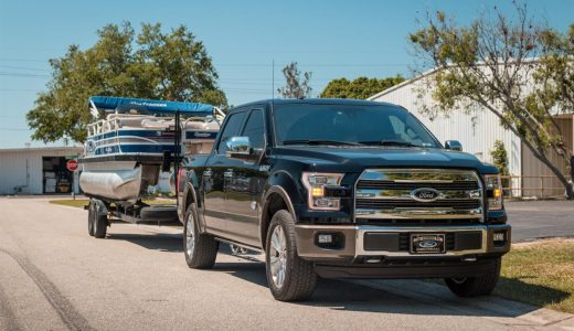 Video: Towing & Trailering Tips from Bulletproof Hitches
